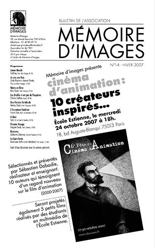 Bulletin n°14