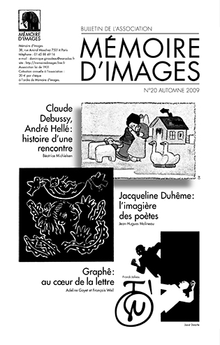 Bulletin n°20