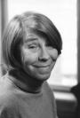 Tove Jansson, créatrice des Moumines.