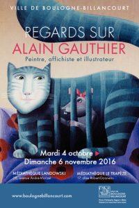 chat boulogne billancourt