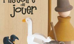 thumbnail of Affiche Histoire de…