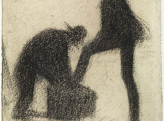 dessins d'artistes à Toulouse