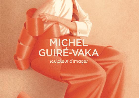 Guiré-Vaka : un livre, une expo