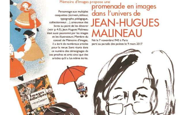 Sortie de la revue Mémoire d'Images n°40