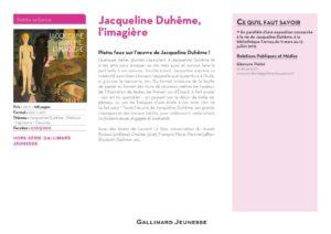 thumbnail of 16.JacquelineDuhemeImagiere
