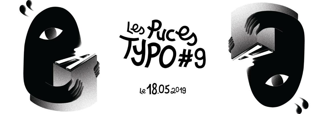 PUCES TYPO 2019