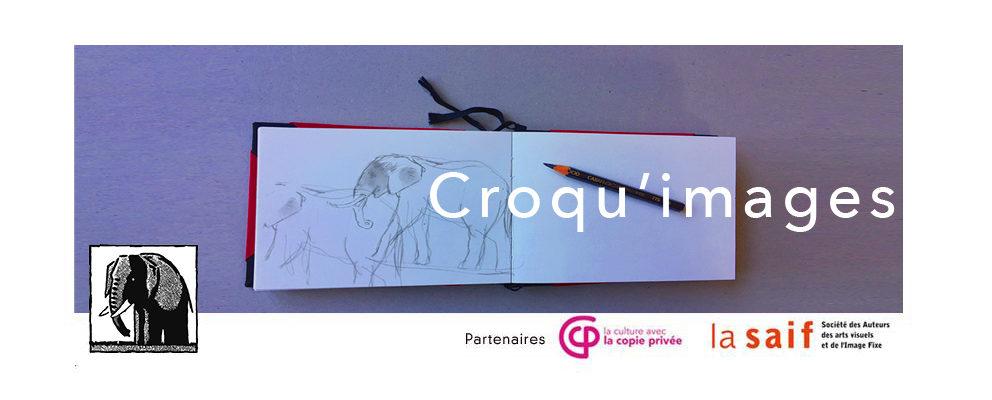Croqu'images