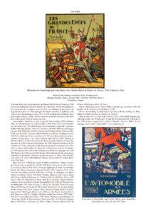 thumbnail of Grand'Aigle page témoin