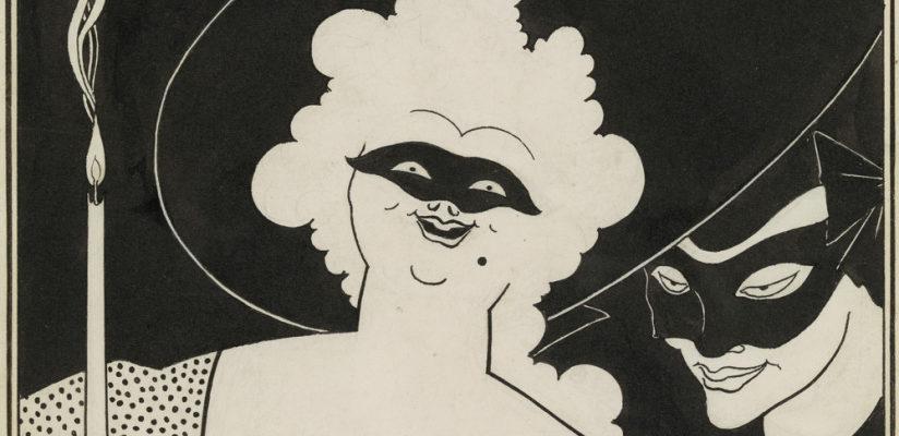 Aubrey Beardsley à la Tate Gallery