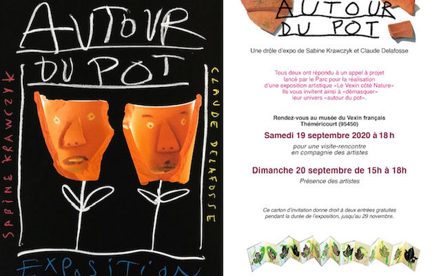 Expo Autour du pot