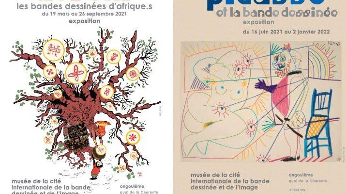 Expos à Angoulême